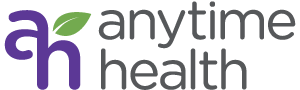 Anytime Health Logo