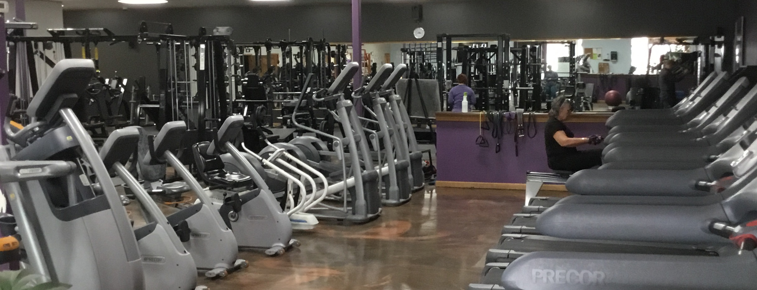 Anytime Fitness - Gym in North Vernon, IN 47265