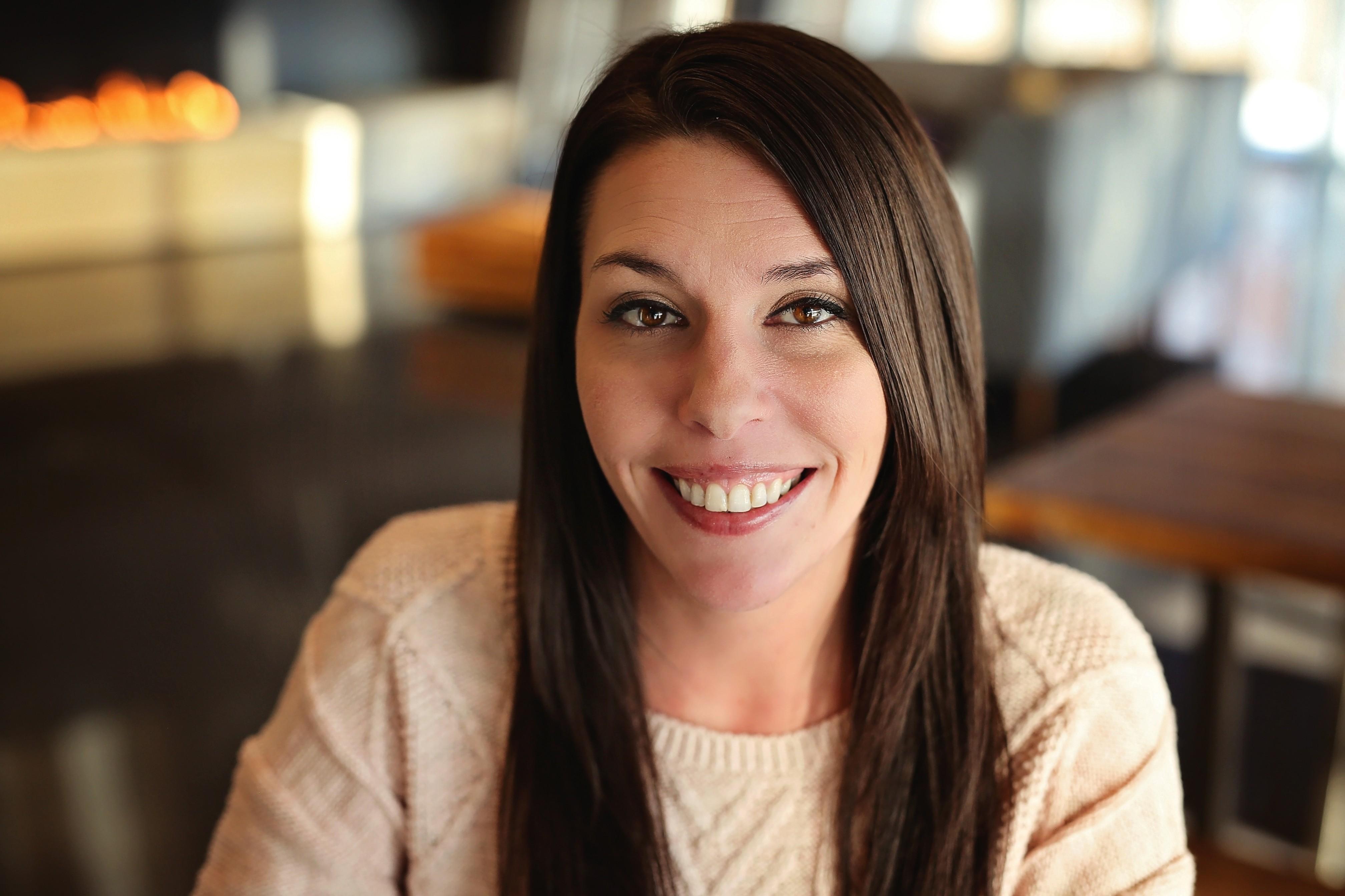 Sarah Demay