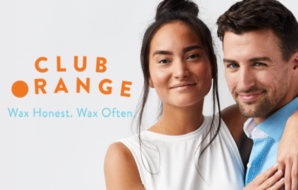 Club Orange: Wax Honest, Wax Often