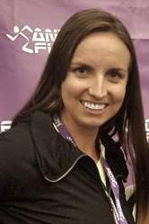 Mandy Houston