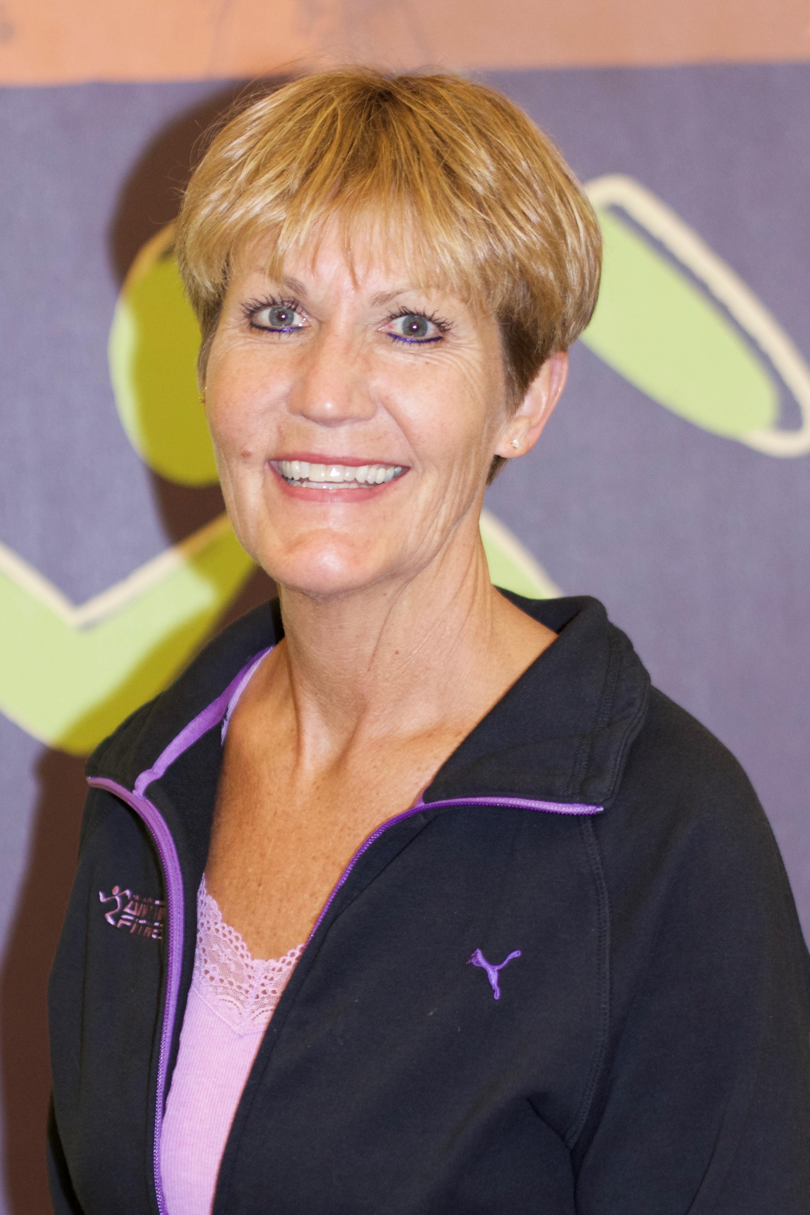 Vicki Sumption