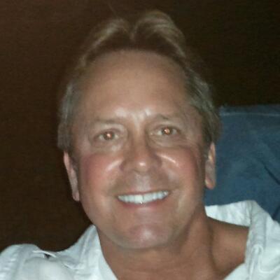 Dwight Ward