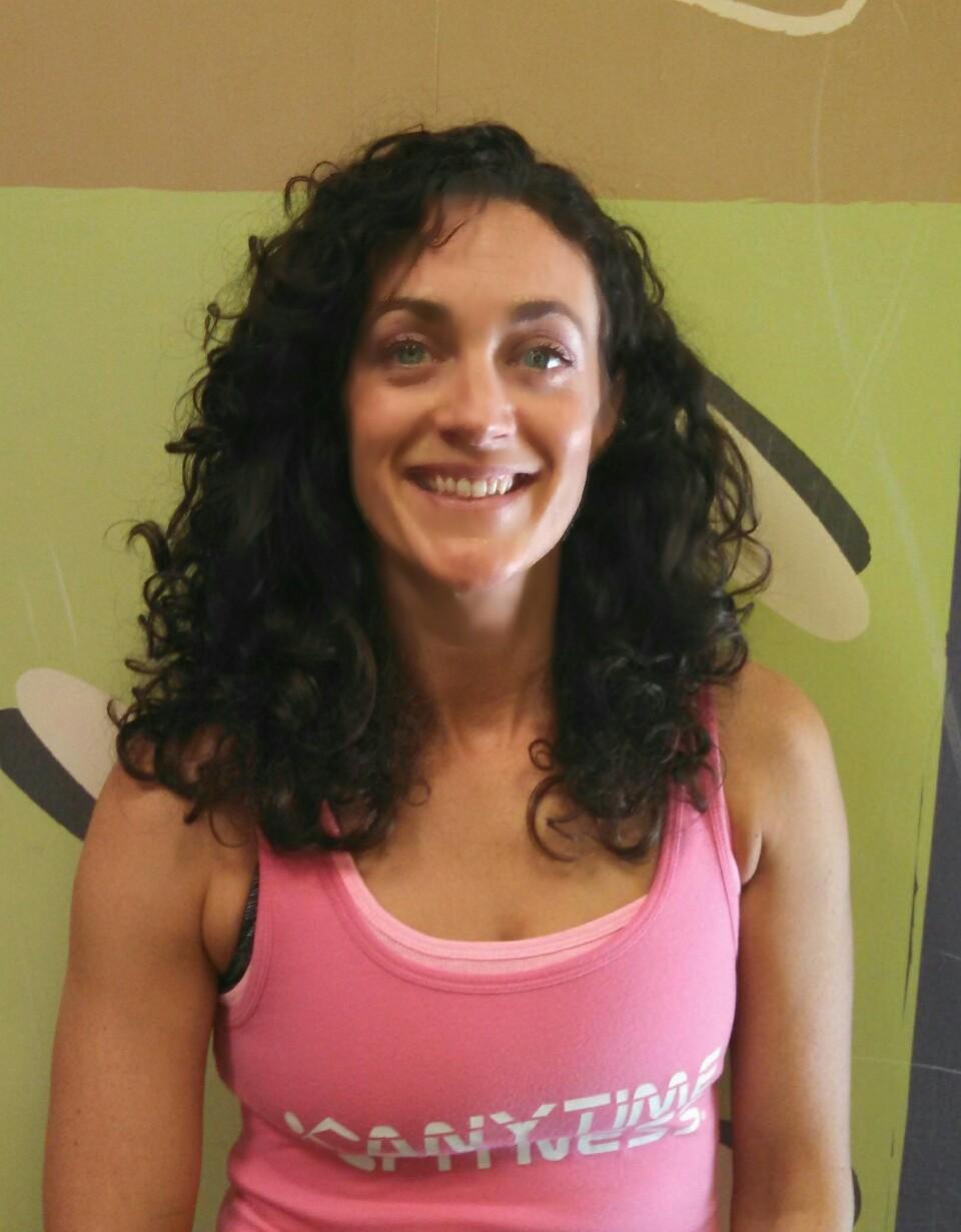 Jennifer Ligi