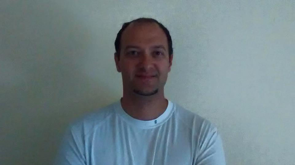 Mark Hajec