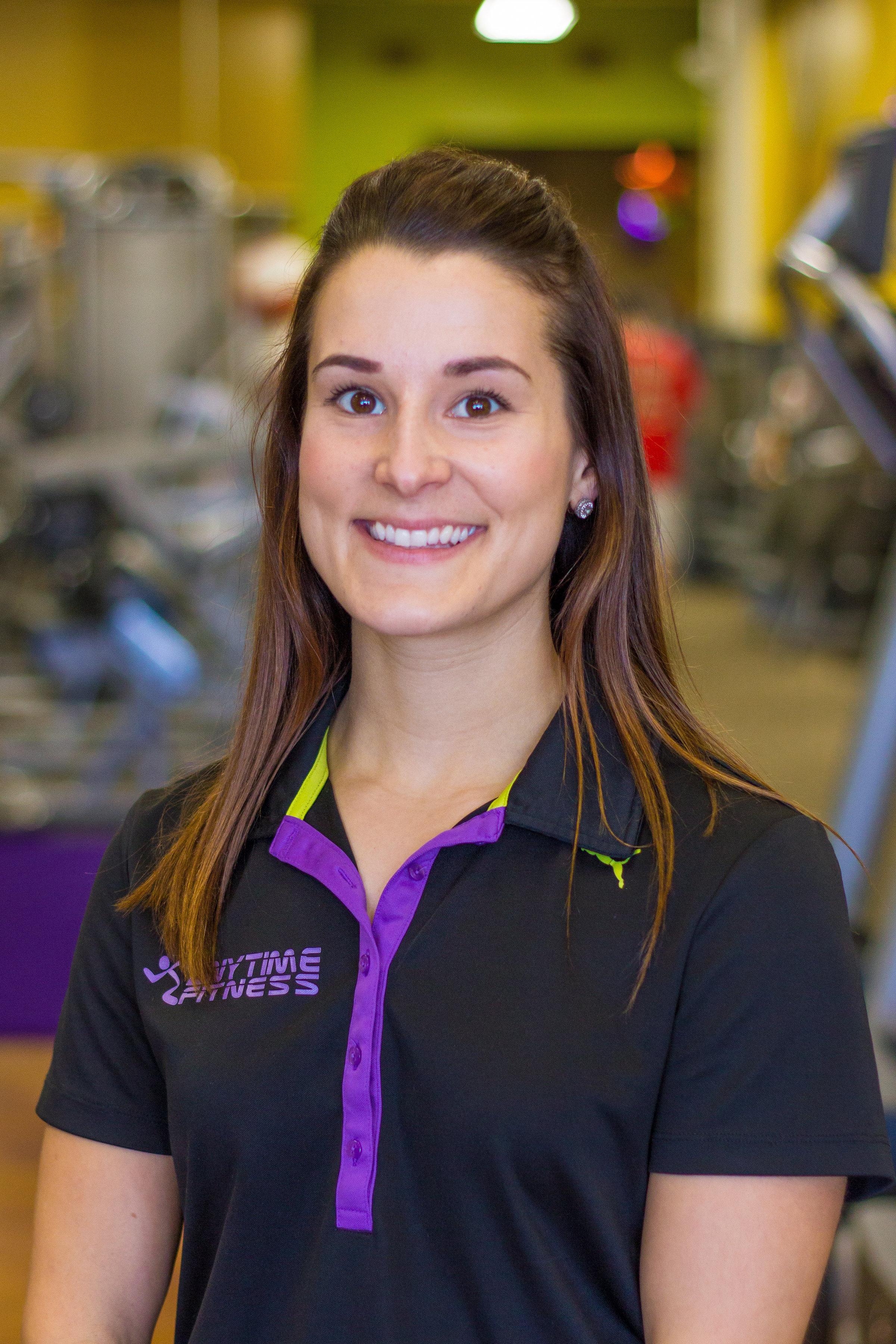 Emily Krueger