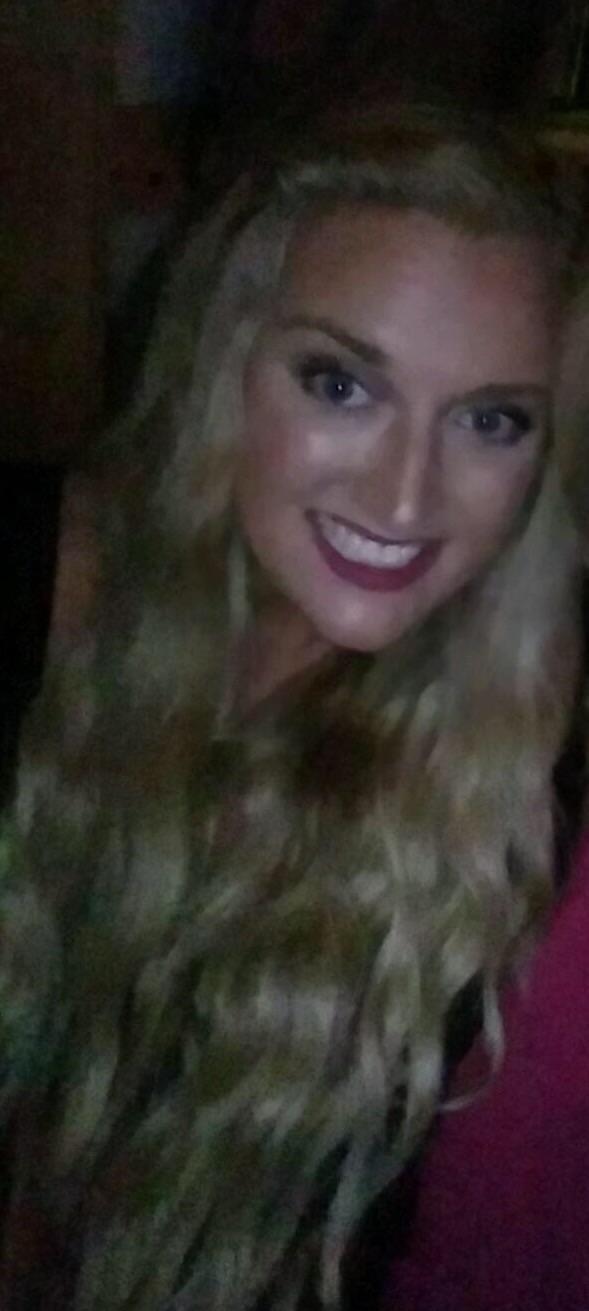 Hannah Jouvenas