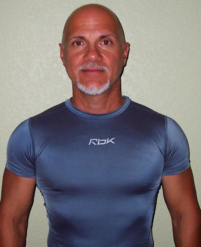 Frank Manico