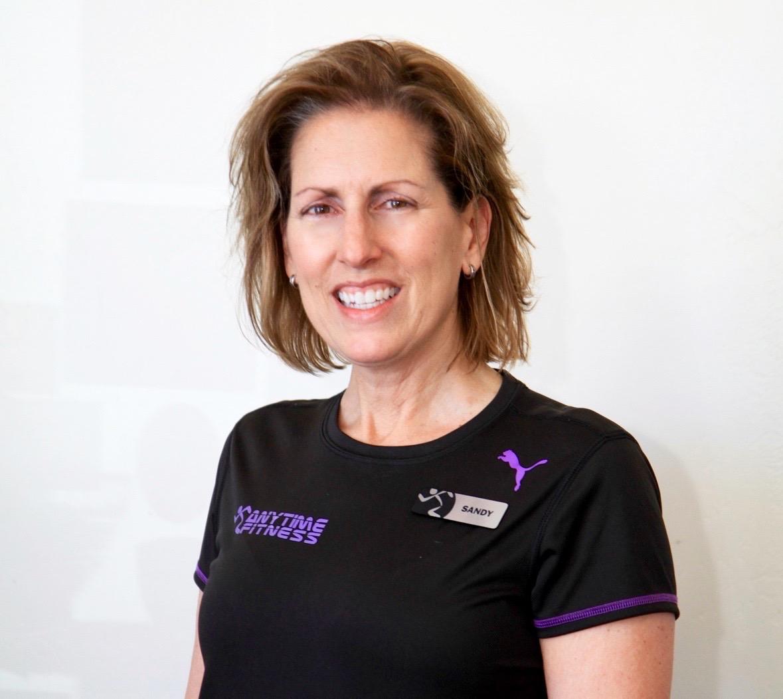 Sandy Schumacher