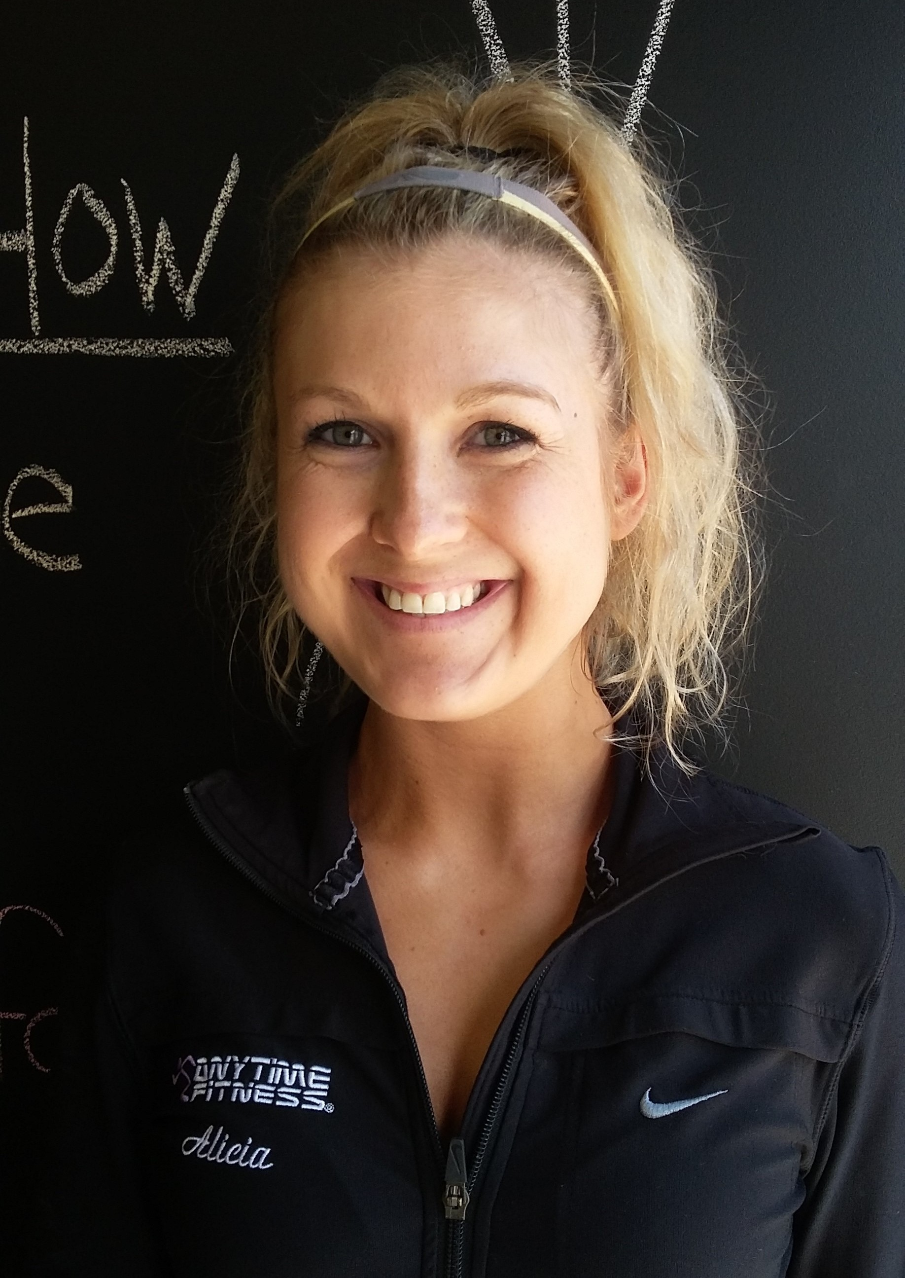 Alicia MacDougall