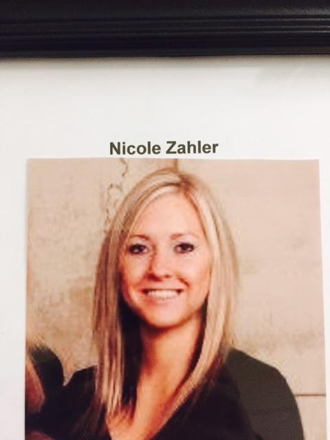 Nicole Zahler