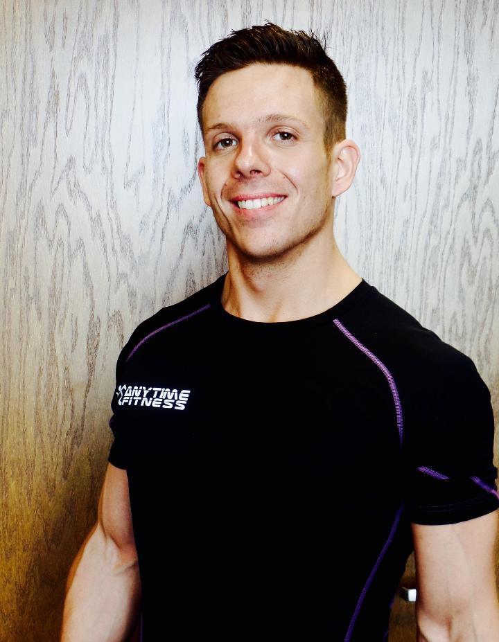Corey Bishline