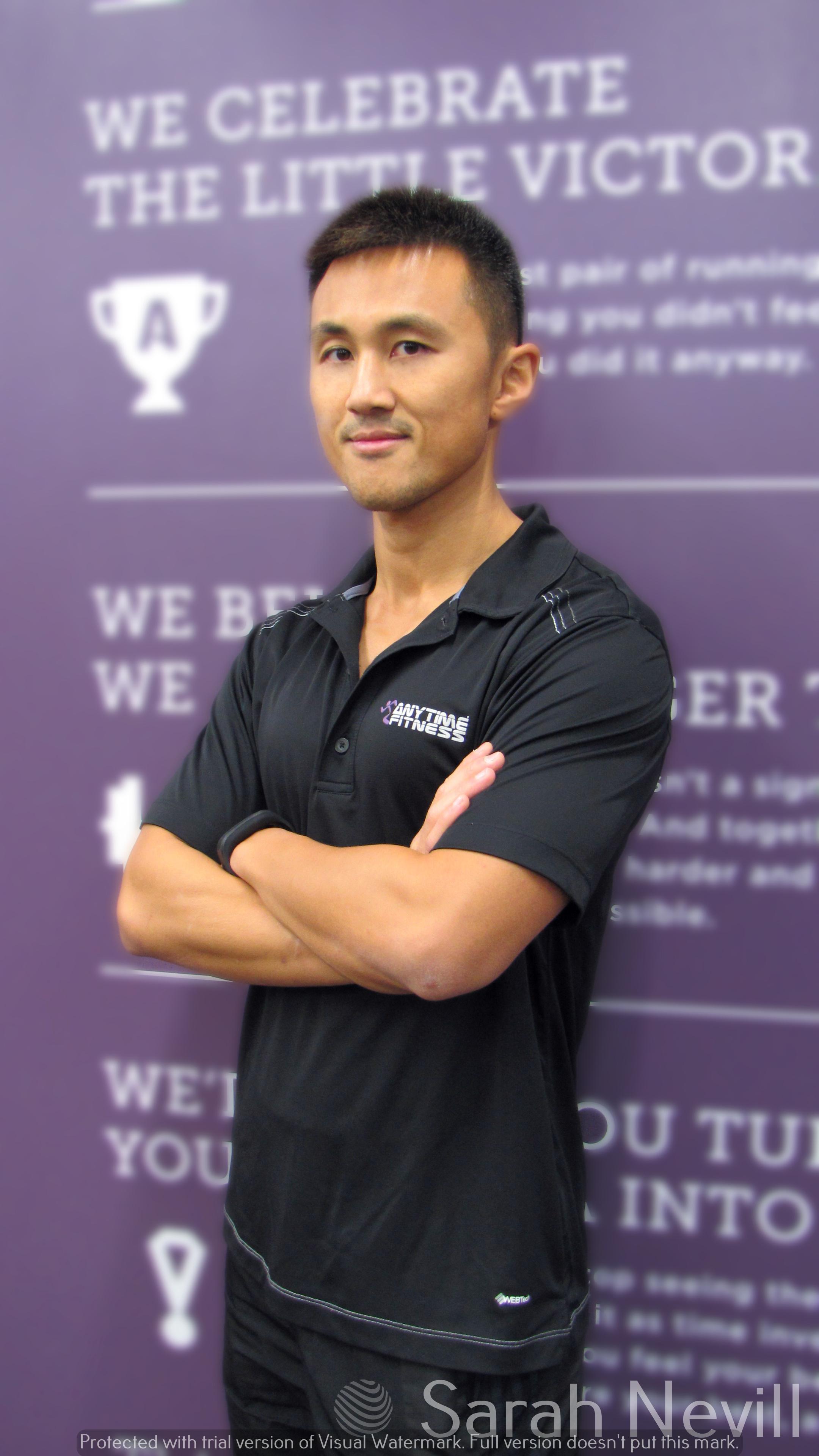 Jacob Lam