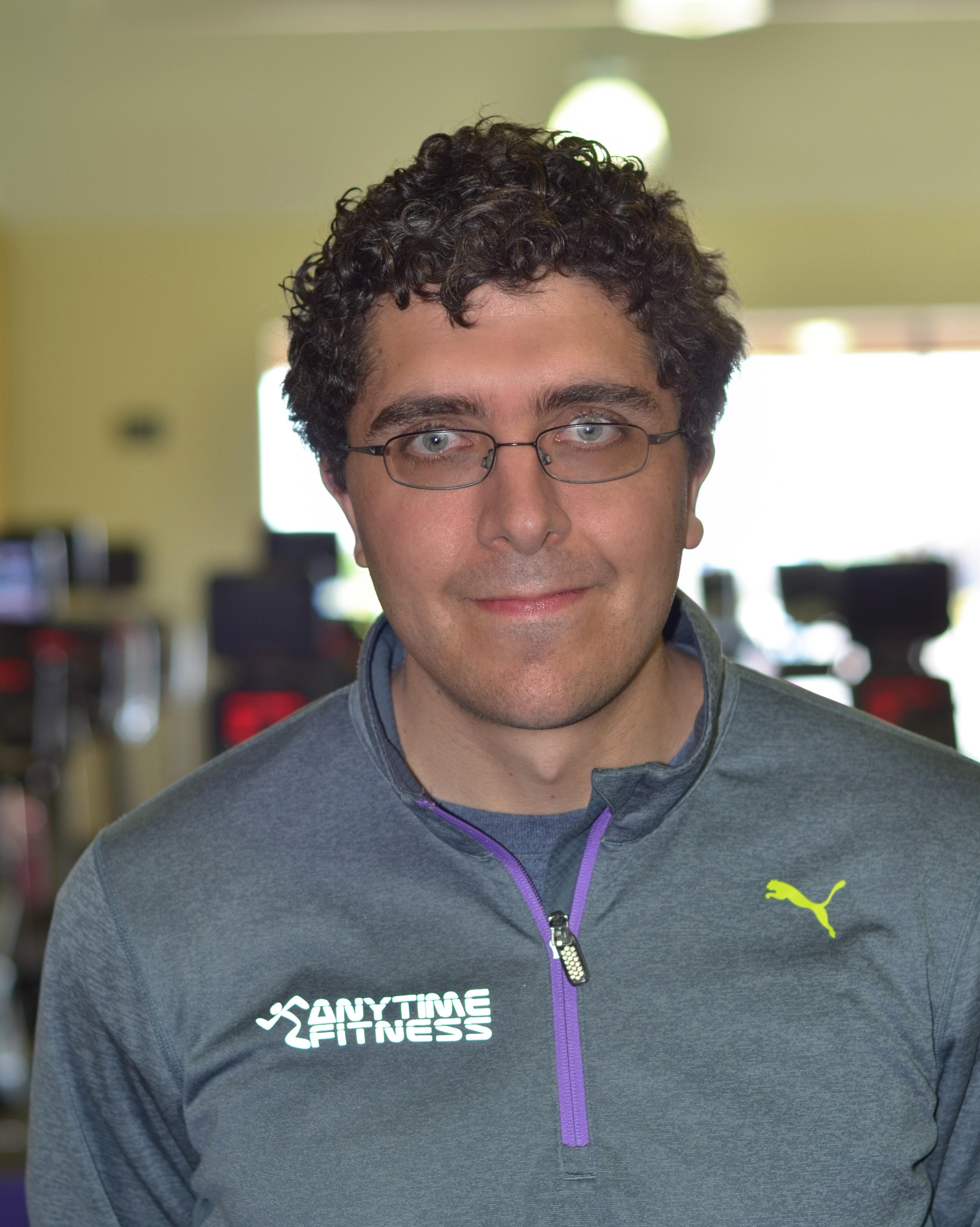 Steven Urso