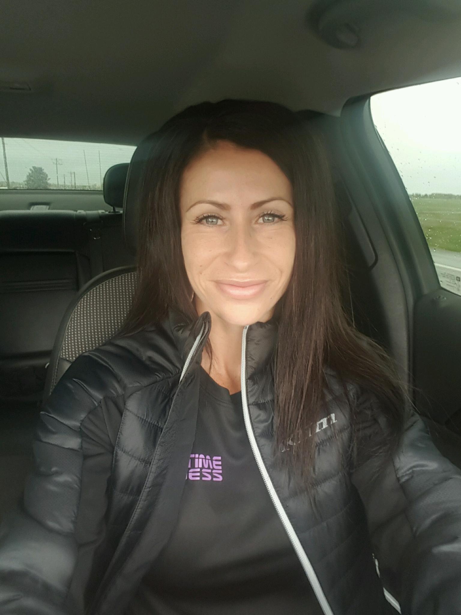 Christina Parker