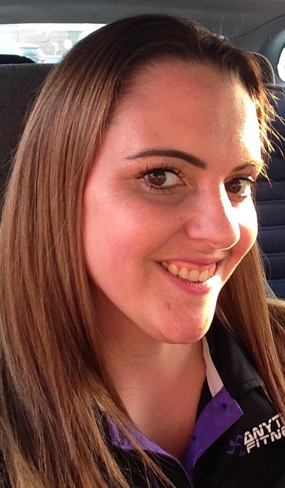 Laura Davie