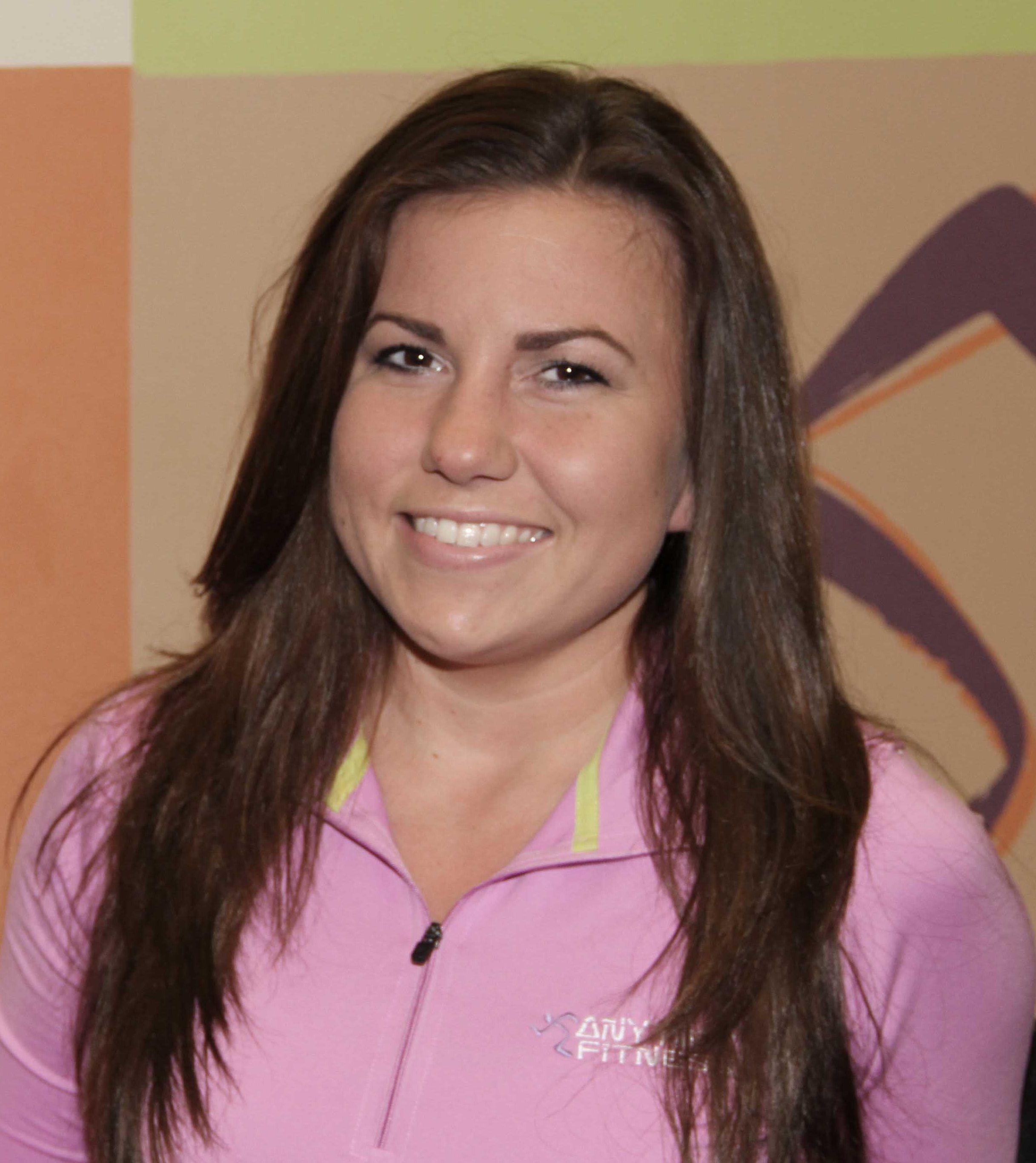 Megan Hedrick