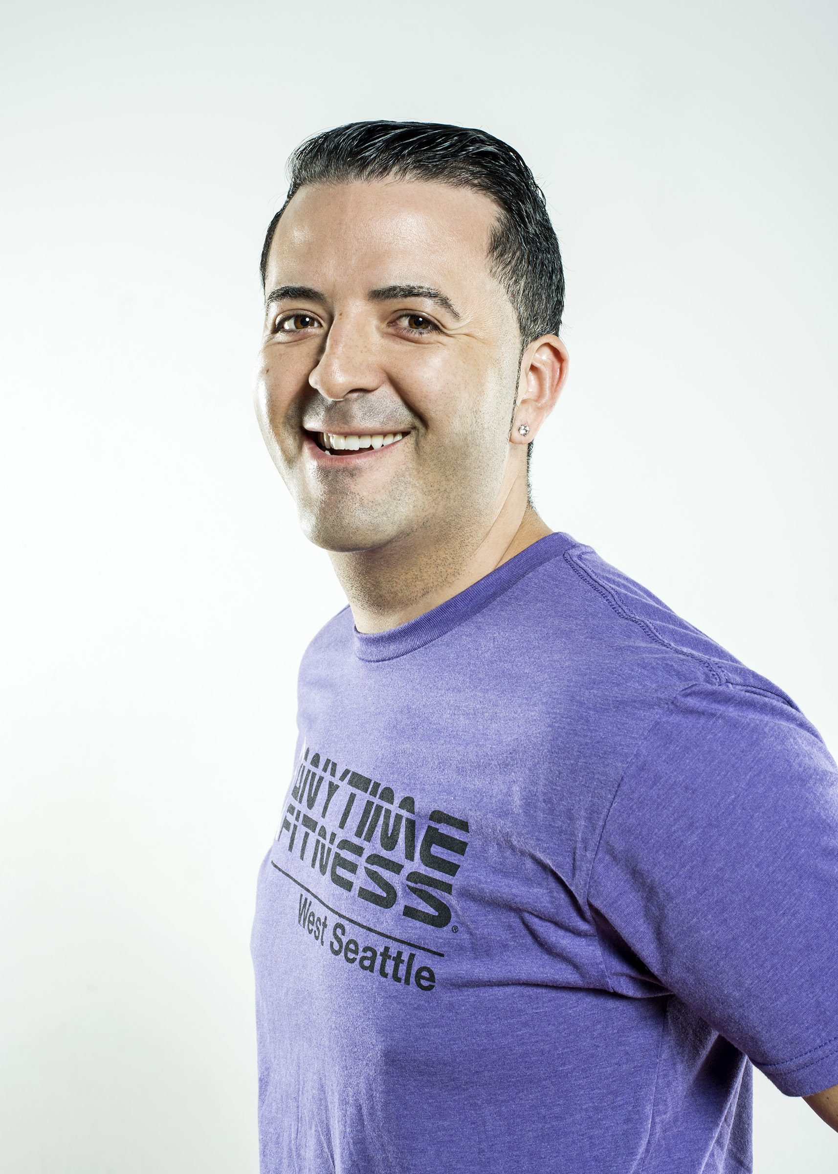 Daniel Saldana