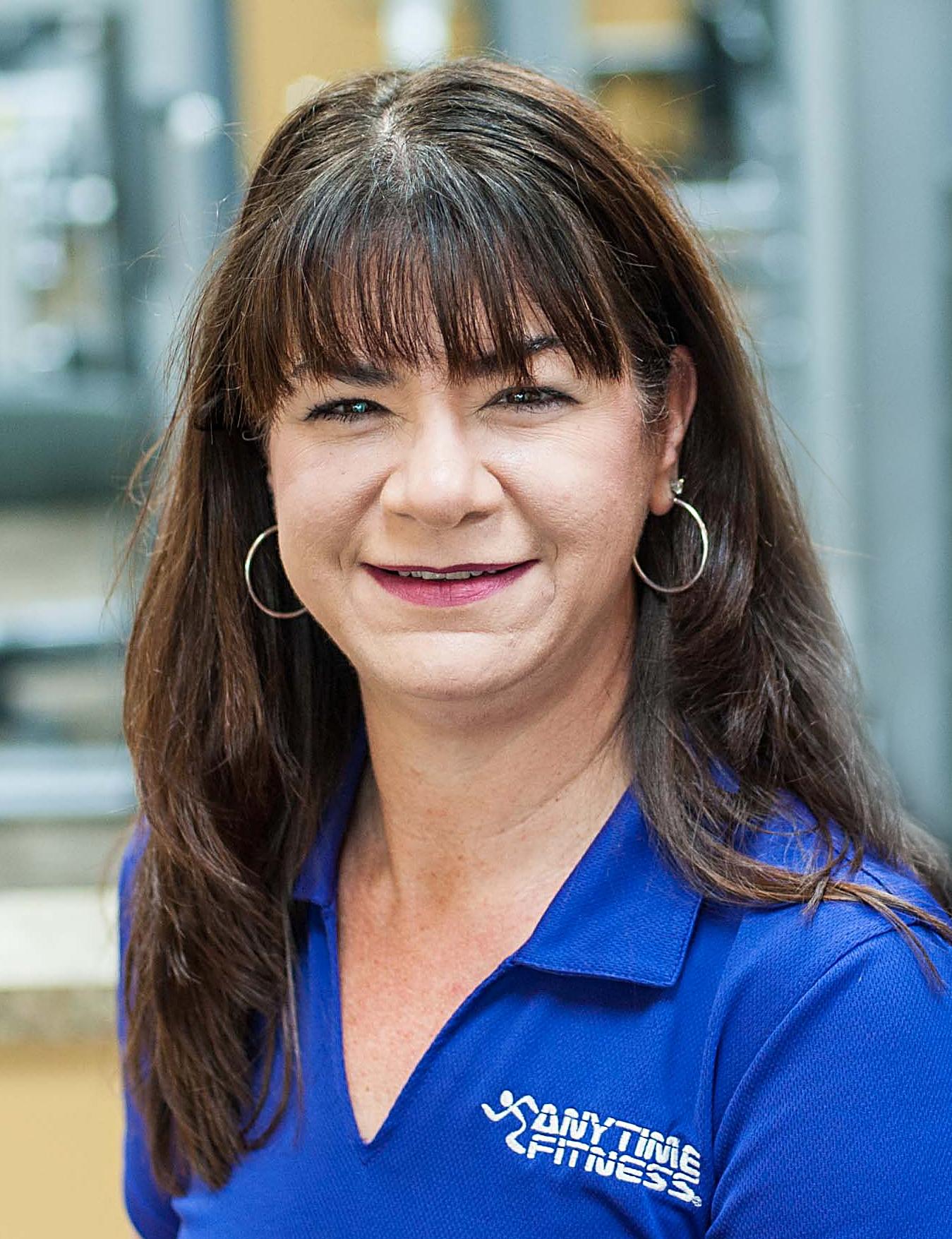 Kelly Rickabus