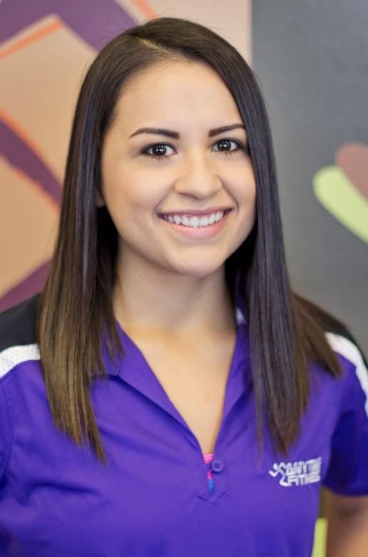 Gabby Valenzuela