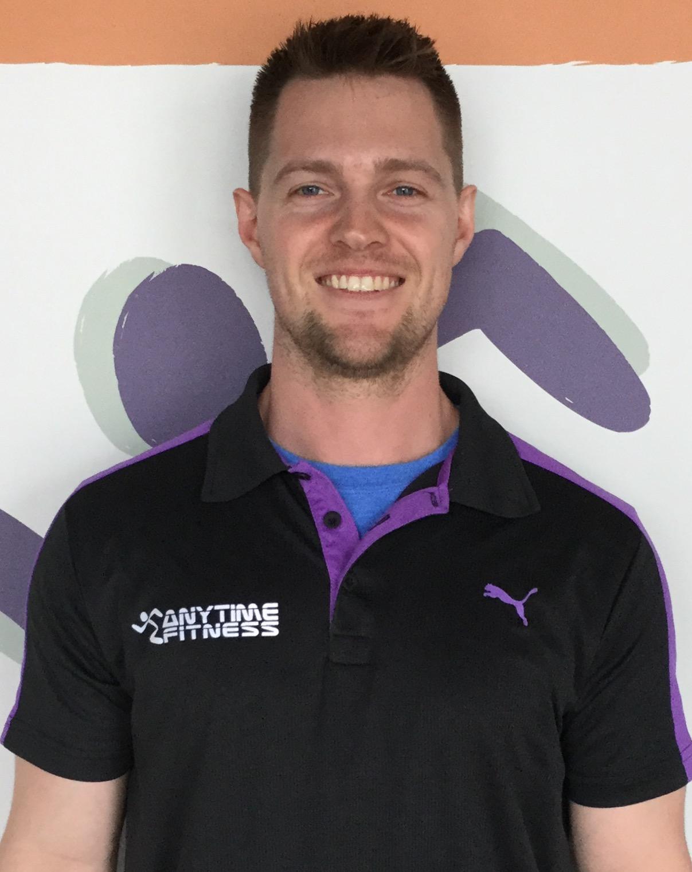 Kyle Schluter