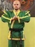 Shawn Rose MMA Trainer