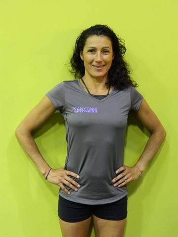 Sandra Elliot