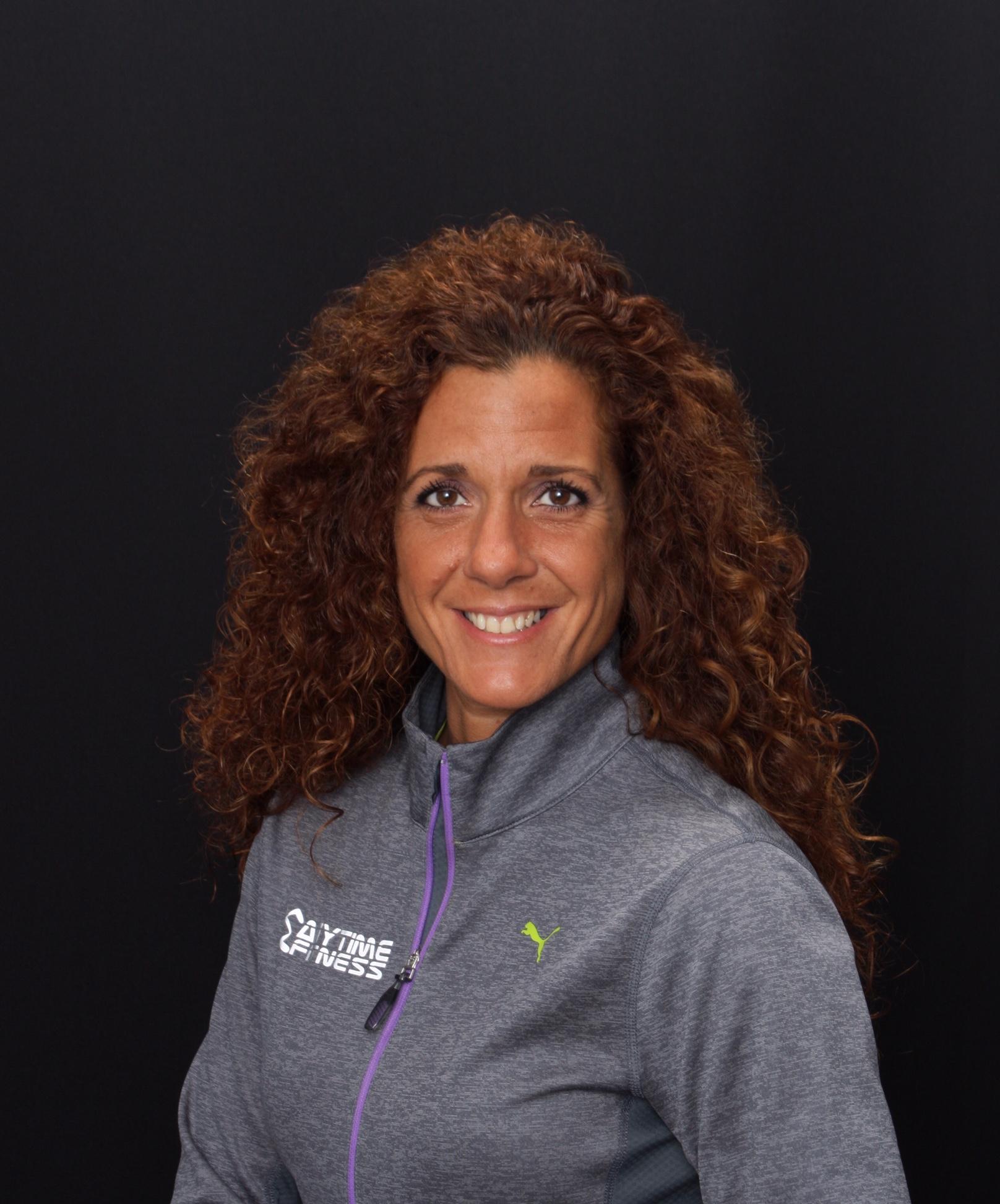 Angela Schrader