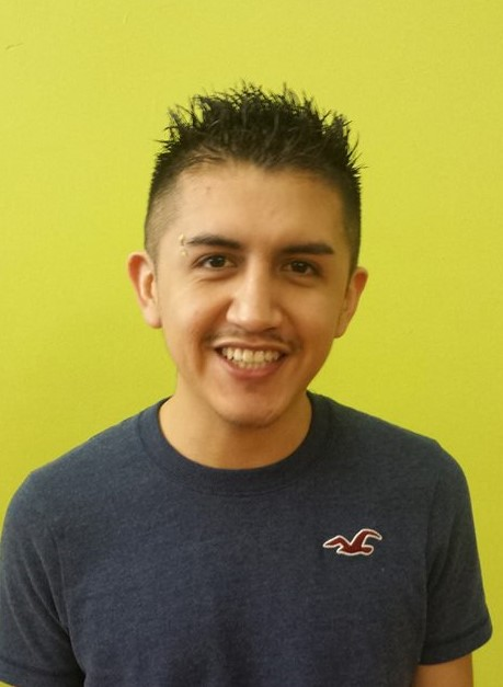 Juan Rivero Fiesta Beat Instructor
