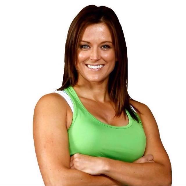 Kelly Ervin