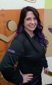 Tracy Romzek