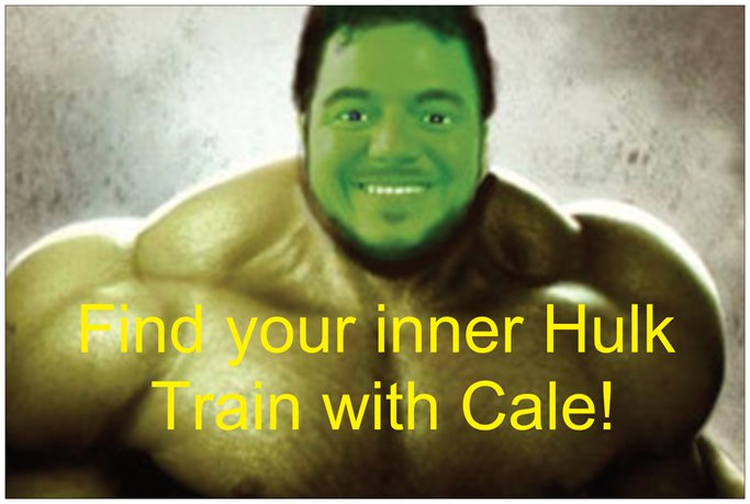 Cale Anderson