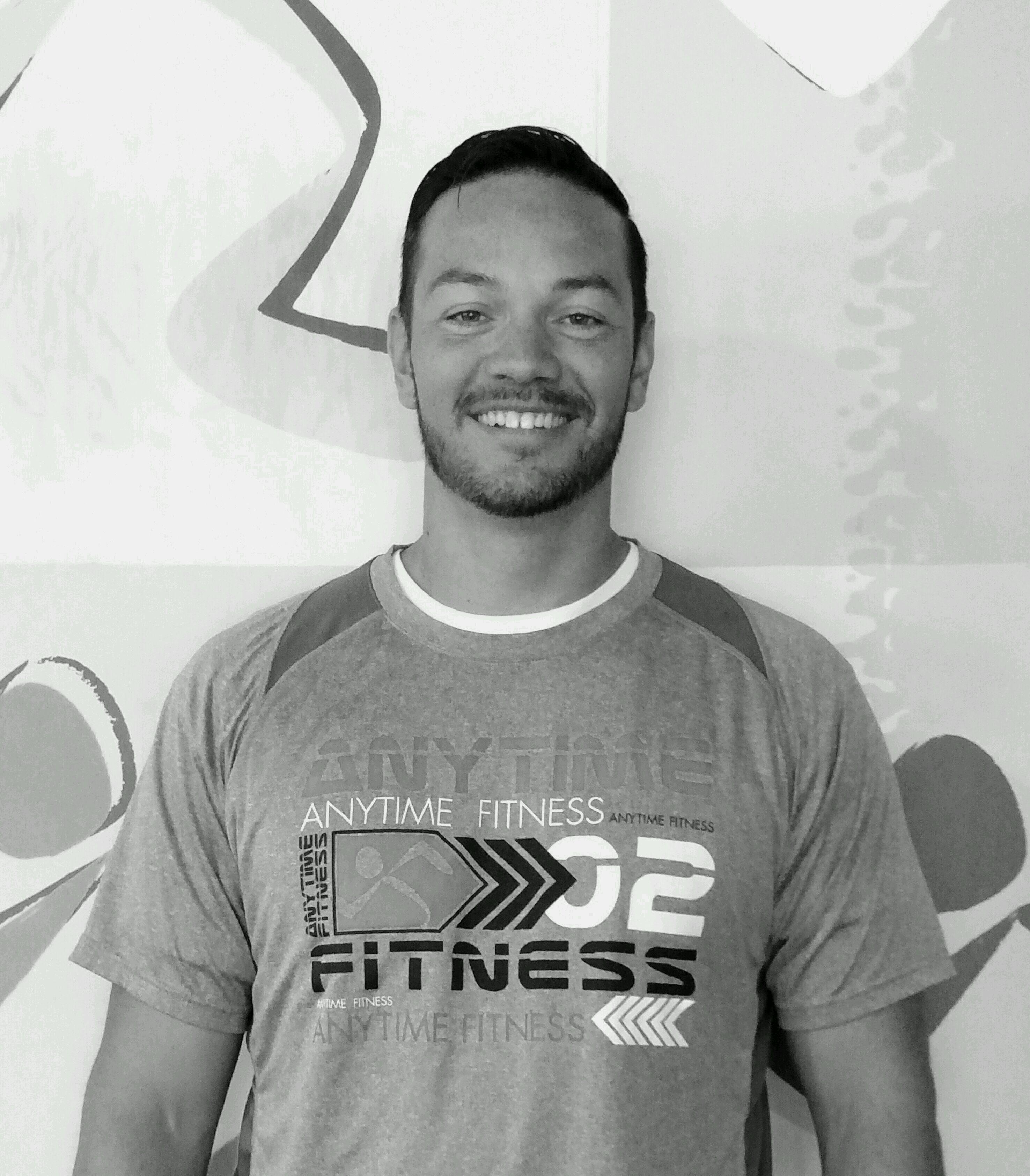 Seth Stabenow