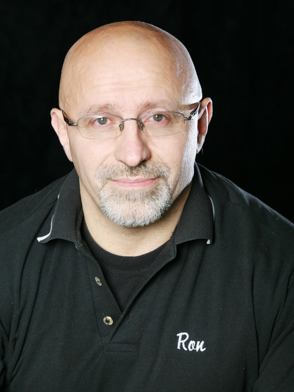 Ron Hoff