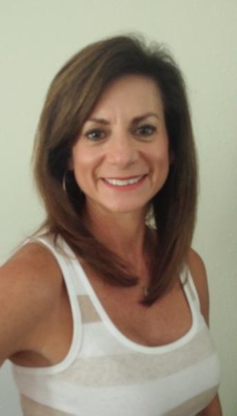 Melanie Griggs