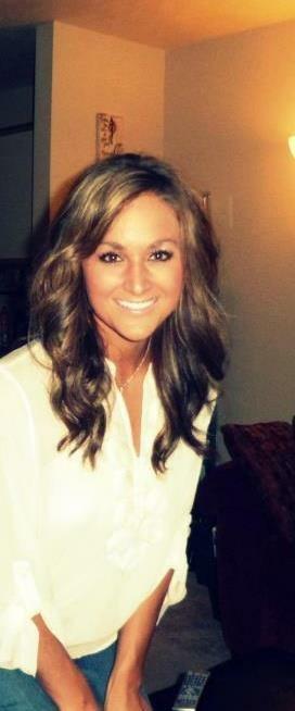 Kelsey McAtee