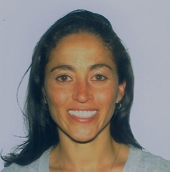 Marcela Garro