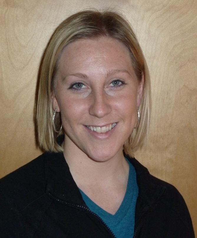 Kristy Todd