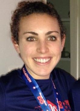 Shannon Solomon