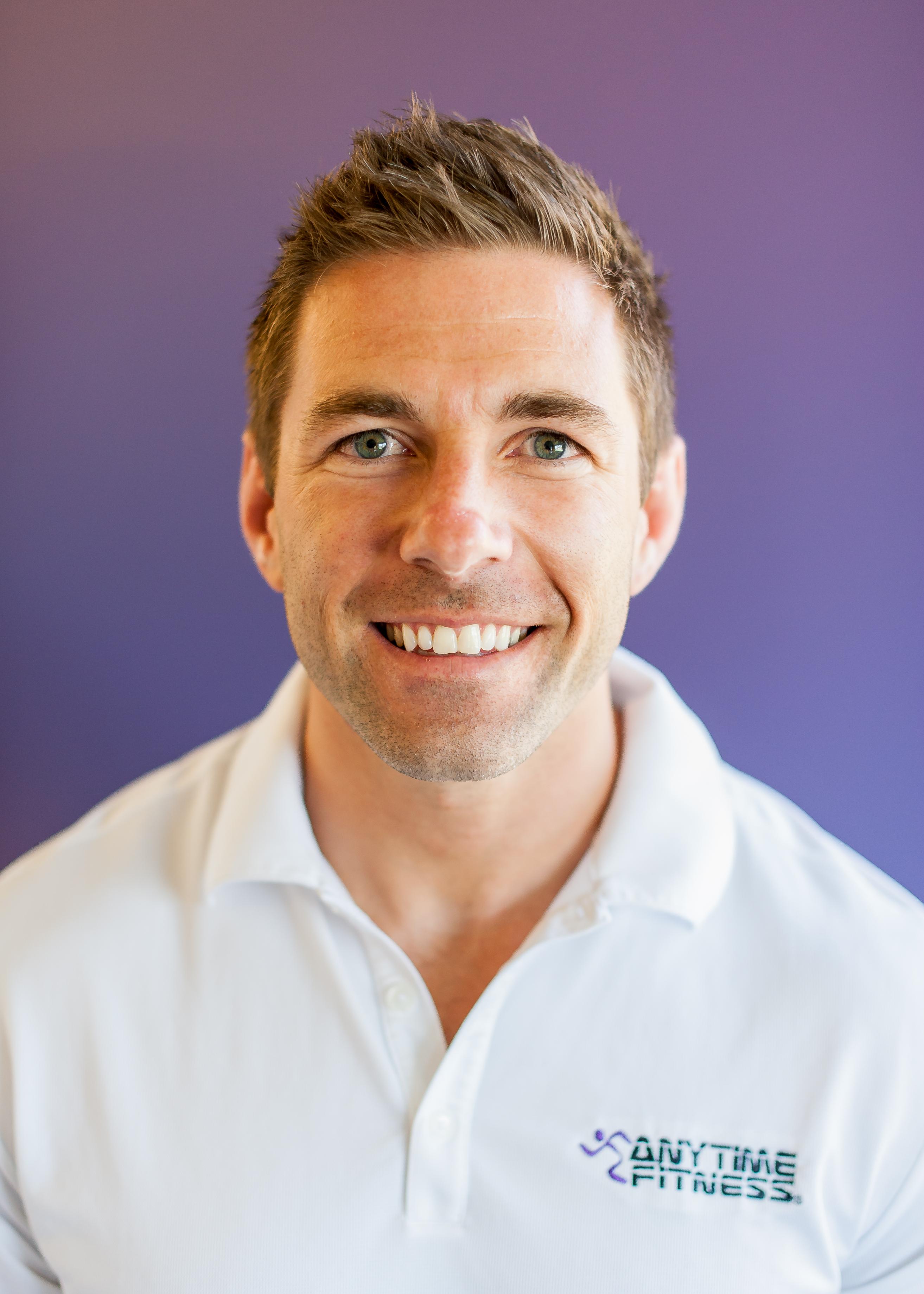 Ryan Paterson