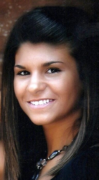 Katie Cappello