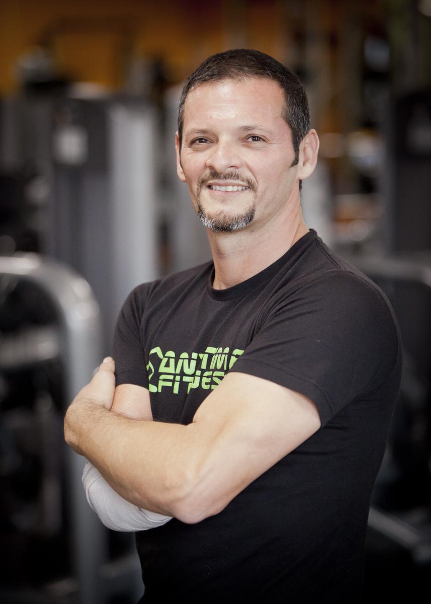Rene' Correa
