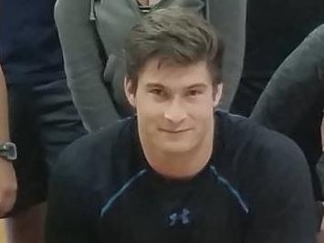 Erik Hubbard