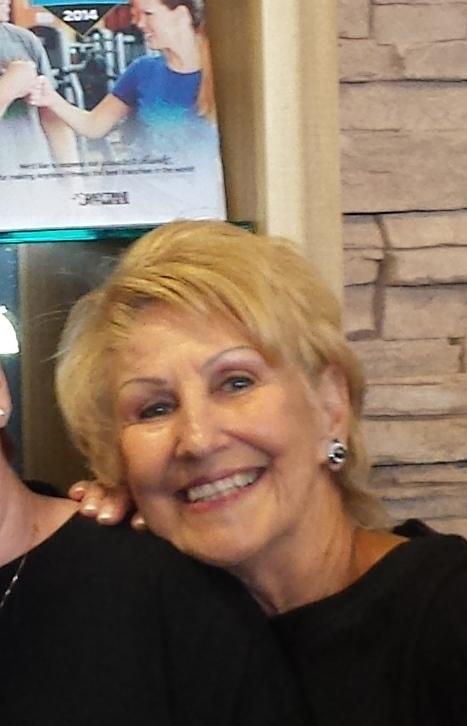 Joyce Marhevka