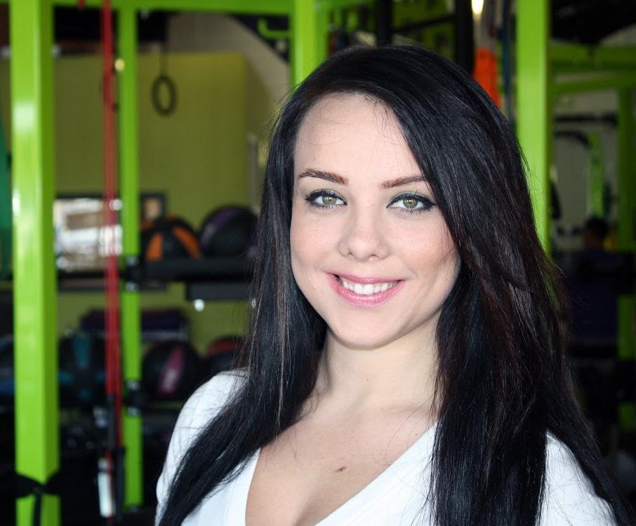 Tricia Braden