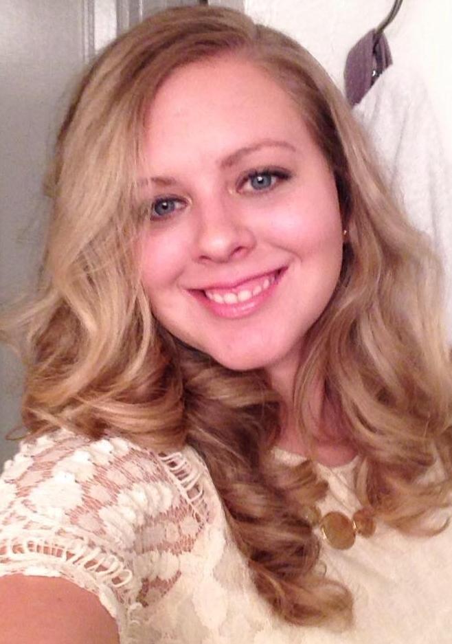 Amber Bierschwale