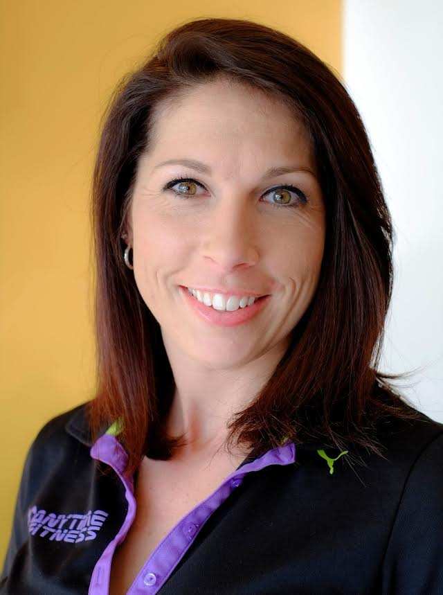 Erica Ireland