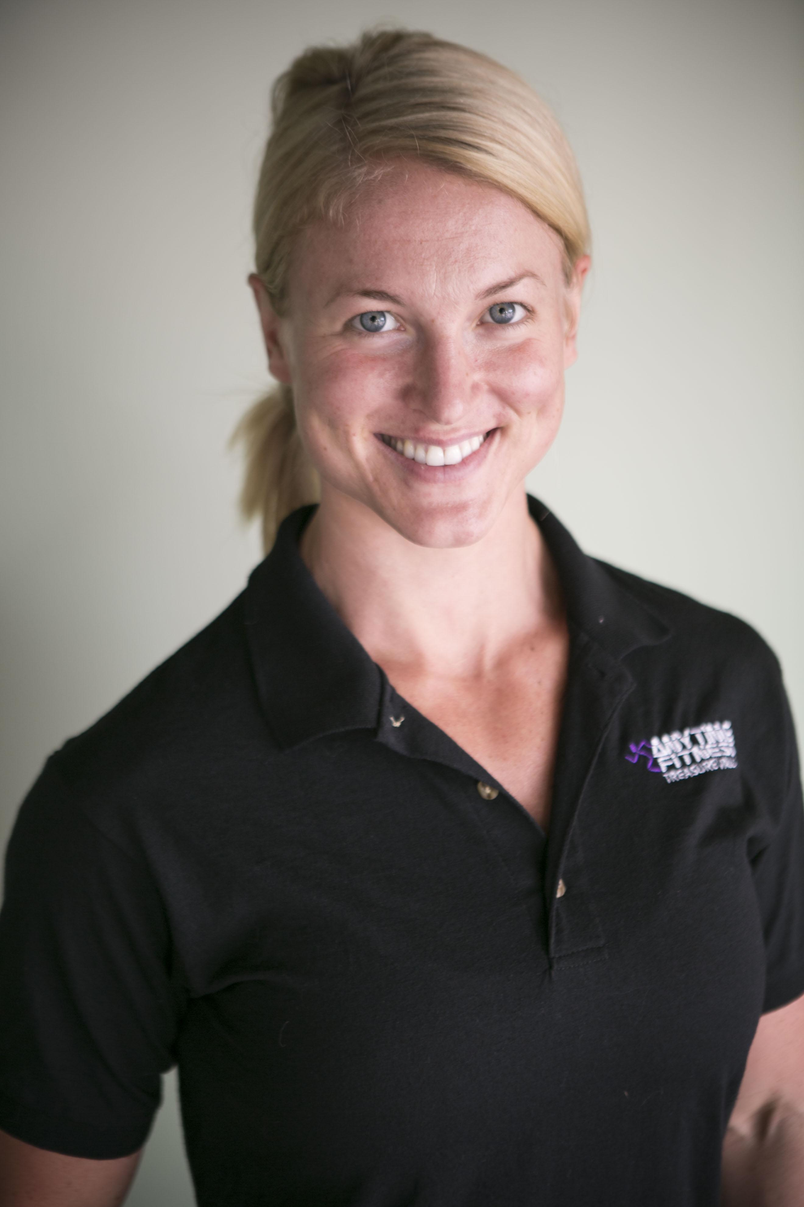 Lauren Ditz