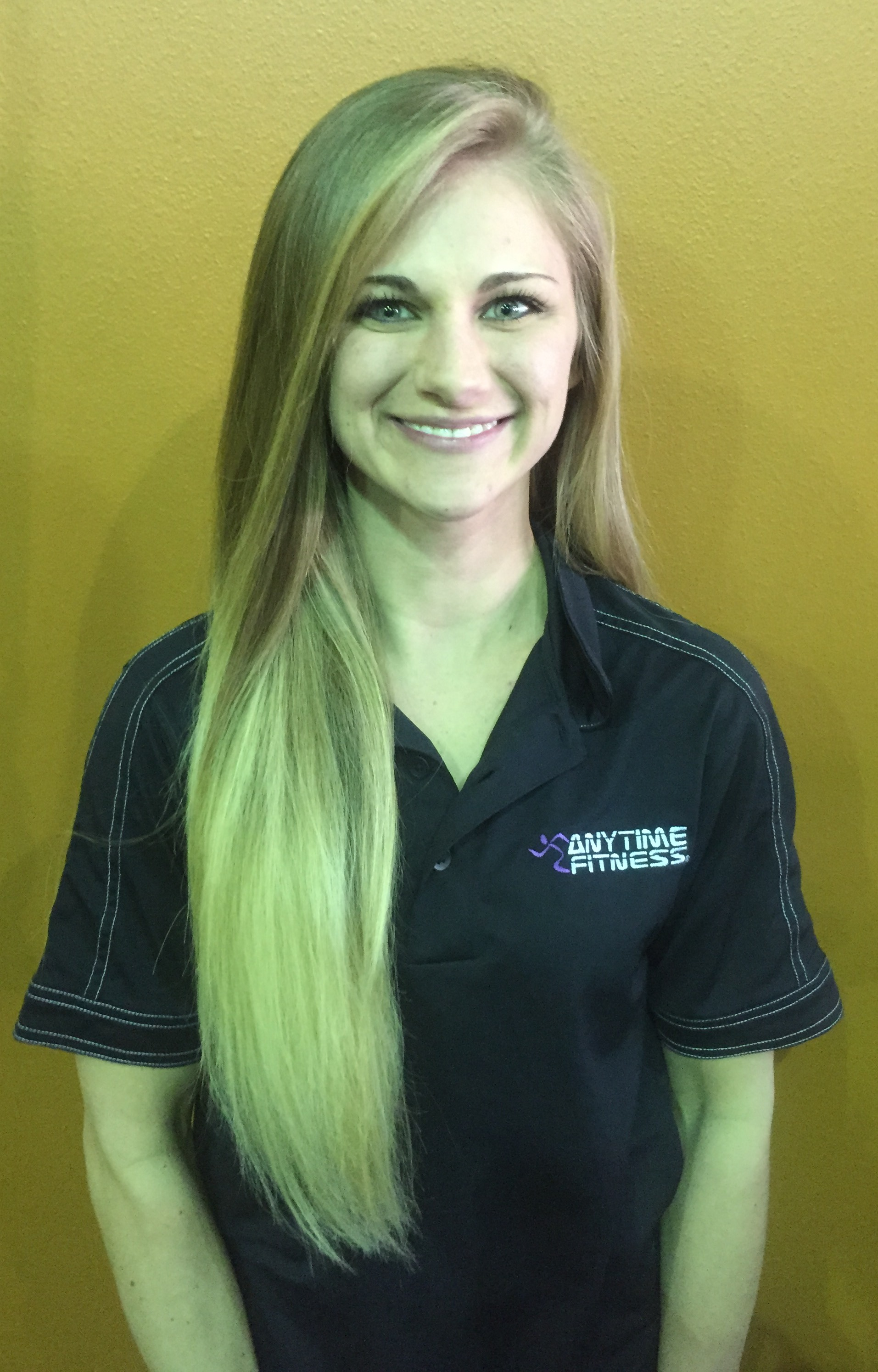 Paige Stuart