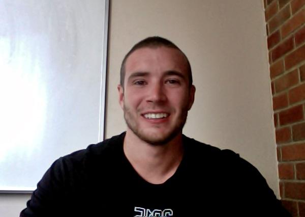 Eric Baumgardner